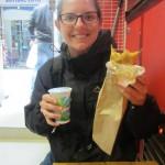 Jules Kebab
