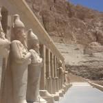 Hatshepsut Statues