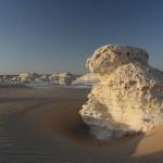 More white desert