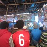 Bafana Bafana vs Ethiopia