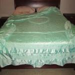 Bahar Dar Bed - mmm silky