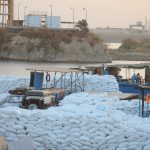 Beast on Barge with Fertilizer