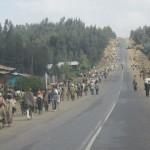 Std Ethiopian Road