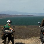 Bikers Turkana