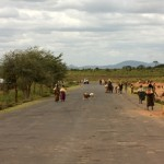 Ethiopian Roads