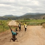 Ethiopian Street Dancers