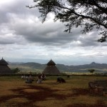Konso Museum Camp Spot