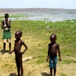 Lake Turkana Nudist Colony