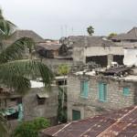 Lamu Rooftops