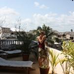 Lamu Terrace