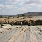 Languna Falls Tsavo