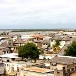 More Lamu Rooftops