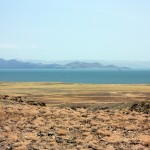 More Turkana Landscape