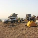 Turkana Campsite