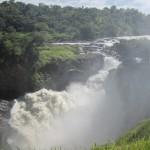 Murcheson Falls