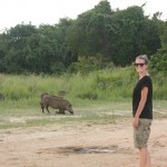 Warthogs and Jules