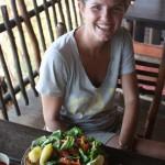 Lukwe Salad