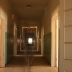 Kolmanskop Spook