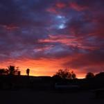 Seeheim Sunset